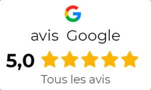 Avis Google Transma