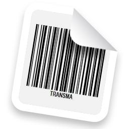 Étiquette à code-barre