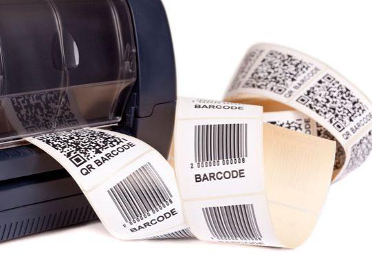 1. Fabrication d'étiquette – 28 (Eure-et-Loir)