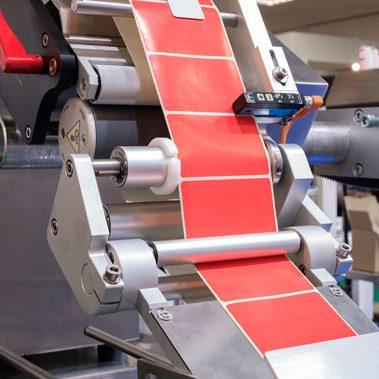 fabrication d'étiquettes adhésives à Bonneval